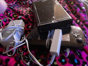 Nintendo Wii U for Sale in Waxahachie, TX