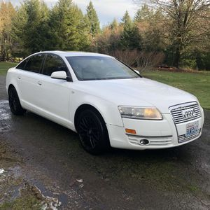2007 Audi A6 for Sale in Chehalis, WA