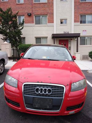 2006 Audi A3 MANUAL/STICK SHIFT for Sale in Washington, DC