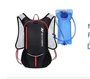 Brand new Hydration Backpack Pack with 3L Water Bladder for Sale in Washington, DC