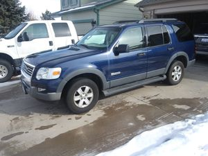 2006 Ford Explorer for Sale in Peyton, CO