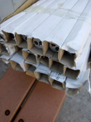 21 fluorescent bulbs for Sale in Akron, OH