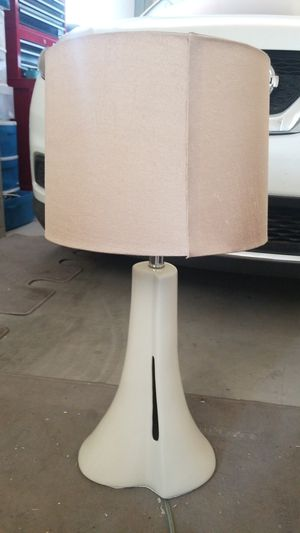Lampshade night light for Sale in Goodyear, AZ