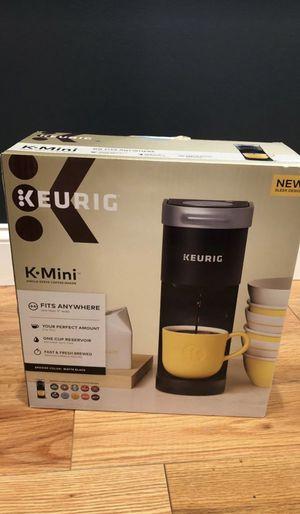 Keurig K-Mini (Never Opened) for Sale in Washington, DC