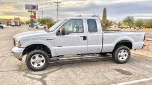 2005 Ford F-350 4x4 Diesel Clean for Sale in Mesa, AZ