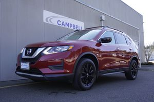 2017 Nissan Rogue for Sale in Edmonds, WA