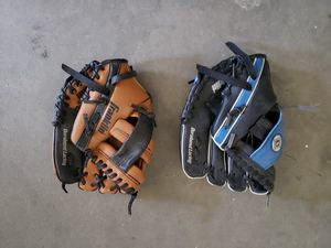 "Franklin 9.5"" kids baseball glove for Sale in Temecula, CA"