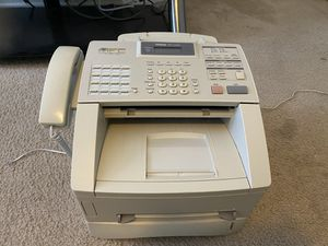 Brother MFC8300 3-in-1 Multifunction Center for Sale in Fort Worth, TX