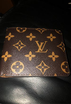 Louis Vuitton wallet for Sale in Fort Worth, TX