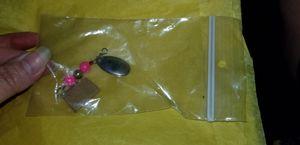 Fishing Hook Spinner for Sale in Gresham, OR