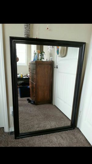 BIG Wall Mirror for Sale in Winchester, CA