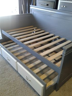 Wooden Twin Beds for Sale in Fresno, CA