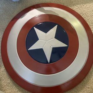 captain america shield for Sale in Oakland, CA