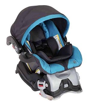 Baby Trend Car Seat With Base for Sale in Milton, FL