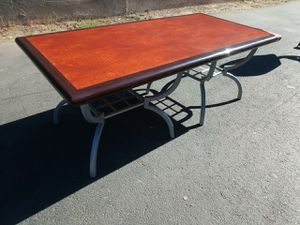 Coffee table / tabletop for Sale in Tempe, AZ