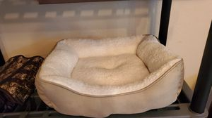 18 x 18 in Cat bed for Sale in Medford, OR