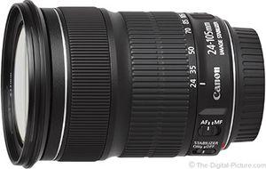Canon 18-105 STM Lens for Sale in Davidsonville, MD