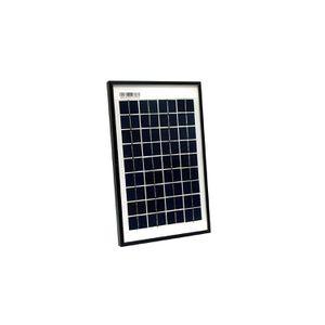 Wholesale ALEKO PP5W12V 5 Watt 12 Volt Polycrystalline Solar Panel for Gate Opener Pool Garden Driveway for Sale in Kent, WA