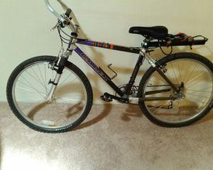Giant, carbon fiber, mountain bike for Sale in Sun City, AZ