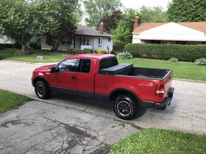 FORD F-150 4x4 V8 for Sale in Hubbard, OH