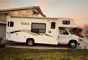 2003 Fleetwood Tioga for Sale in Columbus,  OH