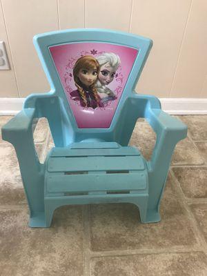 Frozen Kids chair for Sale in Nashville, TN