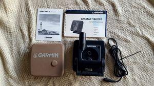 Garmin marine GPS for Sale in Redlands, CA