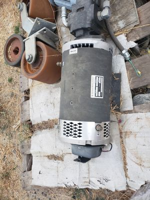 Used motors unknown operational condition for Sale in Temecula, CA