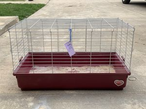 Guinea pig cage for Sale in Clarksville, TN
