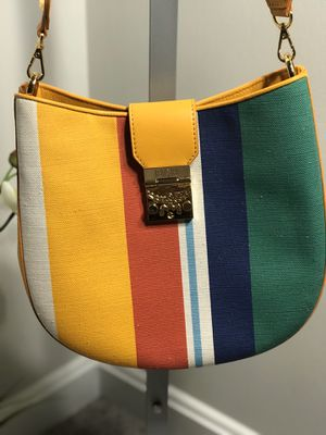 MCM hobo bag Spring collection !!! for Sale in Jessup, MD