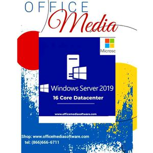 Microsoft Office Windows server 2019 for Sale in Los Angeles, CA