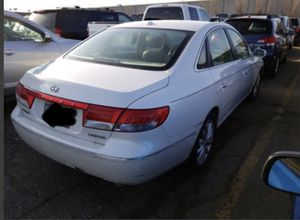 2007 Hyundai Azera for Sale in Chicago, IL