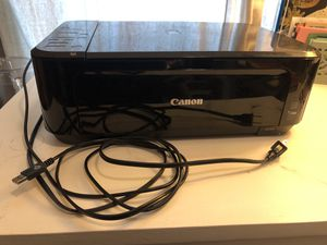 Canon Pixma Printer/Copier for Sale in La Vergne, TN