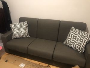 Futon Couch for Sale in New York, NY