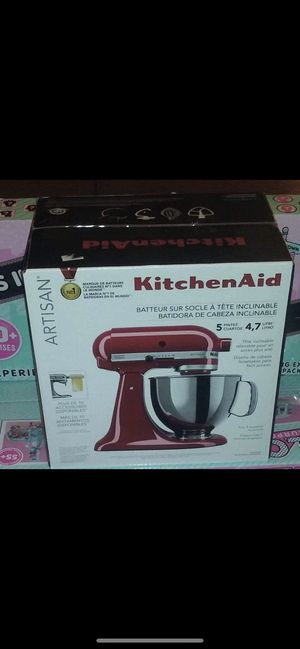 Kitchen Aid for Sale in Irving, TX