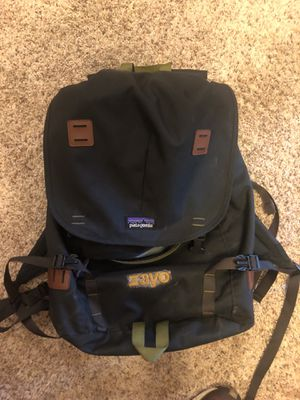 Patagonia backpack for Sale in Denver, CO