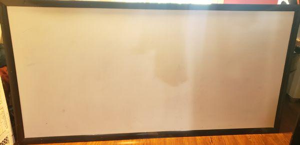 Whiteboard 8x4 ft
