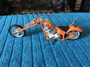 NewRay American Chopper Motorcycle Collectible Toy for Sale in San Bernardino, CA