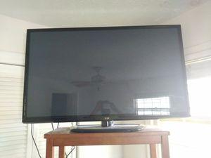 Flat screen 52 inch LG Smart Tv for Sale in Stone Mountain, GA