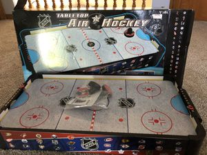 Air hockey table like new !! for Sale in Pickerington, OH