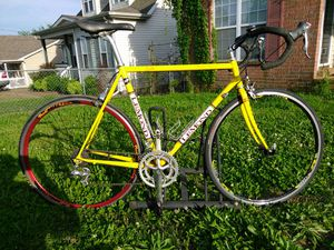 55cm Lemond Buenos Aires road bike for Sale in Nashville, TN