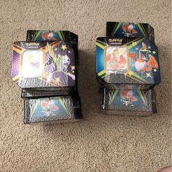 Shining Fate Tins for Sale in Damascus,  OR