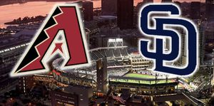 Padres Tickets 5/20Vs DBacks! Monday Game - $5 Beers for Sale in San Diego, CA
