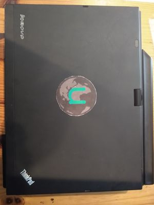 i7 8gb RAM Thinkpad x220t tablet PC, includes extra battery and AC adapter for Sale in Herndon, VA