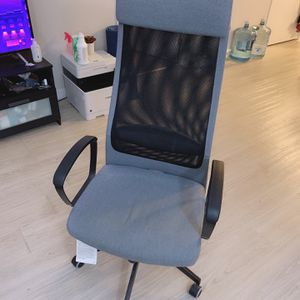 Ikea Adjustable Chair. Orginal Price 200, Ask For 60. Available After Jan 26th 2021. for Sale in Sunnyvale, CA