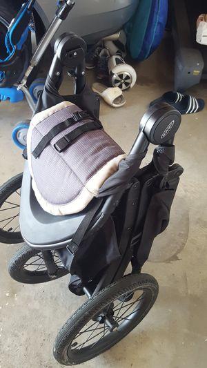 Stroller/Jogger GRACO JOGGER for Sale in Desert Hot Springs, CA
