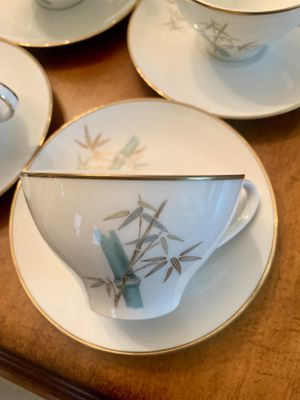 Noritake Mid Century China Set for Sale in Springfield, VA