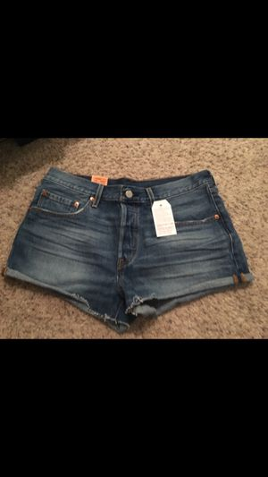 Levi's Jean Shorts for Sale in Chicago, IL