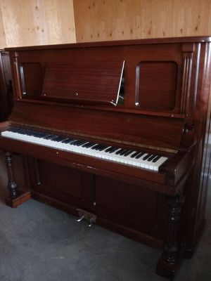 Decker upright piano for Sale in Meridian, ID