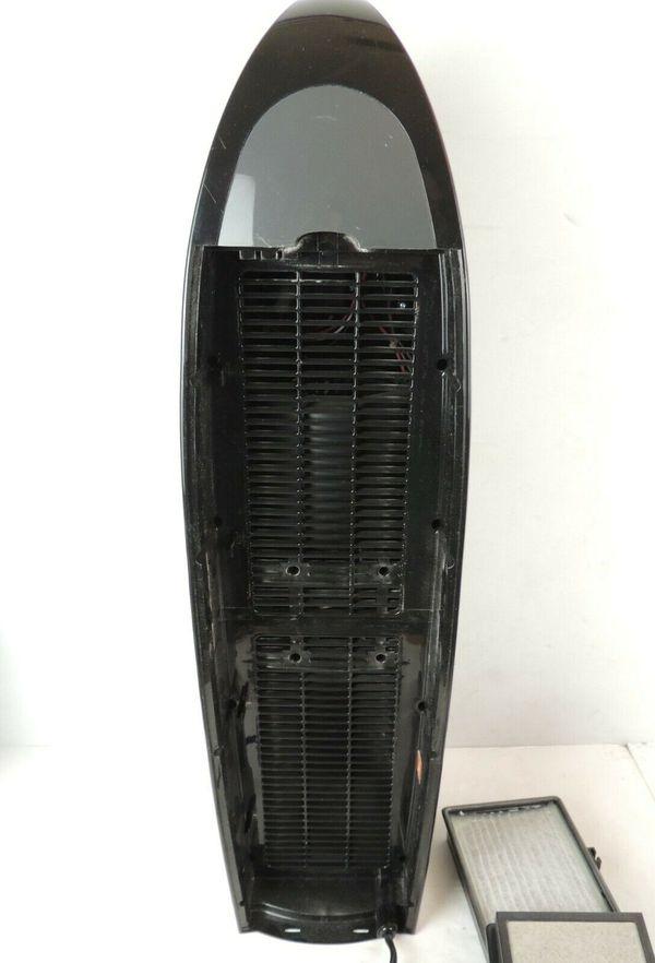 HOLMES Large Tower Air Purifier Hepa-Type Filter HAP9424WF